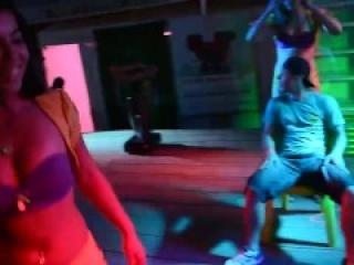 BallBusting Dance