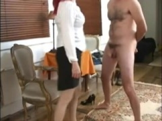 ballbusting and cbt by crazy bdsm mistress