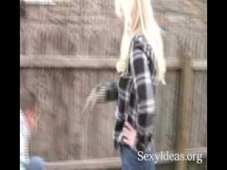 Balls Kicked to Death - Ballbusting Auto Replays