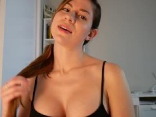 POV sensual ballbusting and trampling