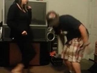 Amateur Ballbusting Limit