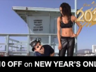 BALLBUSTING SALE - BALL BUST NEW YEAR