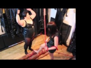 Extreme Trampling & CBT (Full-weight Ball Crushing) SquishyvHighlights 1