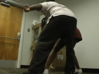 Deadly Dymes Ballbusting Stomp