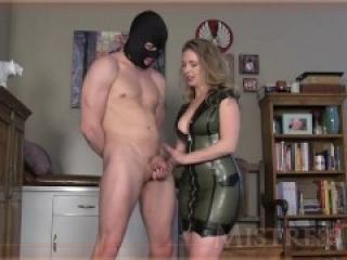 Mistress T - Playful Sexy Ballbusting