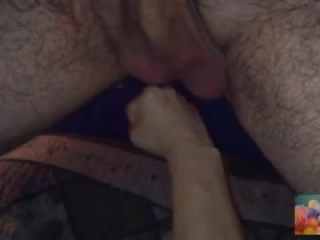 Ball busting slow motion cbt