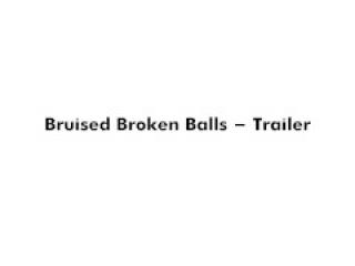 Bruised Broken Balls - Tattooed Girl Ballbusting - Trailer