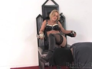 Im Gonna Get You Good! Ballbusting pmv - shania twain -