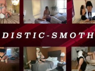 Smothering & Ball Rubbing - Princess Natalie - {HD} (preview)