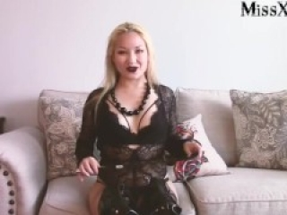 Chat-About-Ballbusting