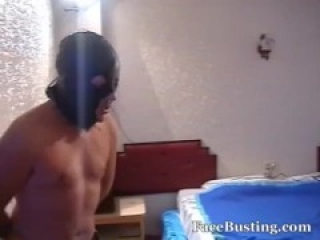 BallBusting Boxing Trampling